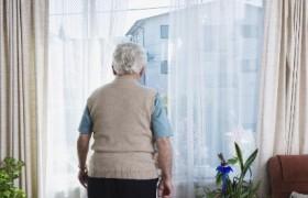 """每2位老人就有1位空巢,""""参""""情陪伴治愈孤独"""