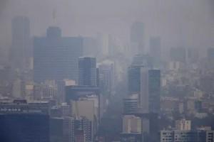 空气污染可致胎盘出现黑碳颗粒与母体暴露水平正相关