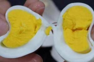 每天早上空腹吃一个鸡蛋半个月后或许这4个优点让你喜上眉梢