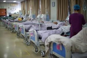 杭州50岁上市公司老总每周要做3次血透两千万能不能治好我的病