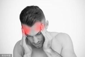 血管堵住了身体会呈现3处痛苦发现1个也要留意
