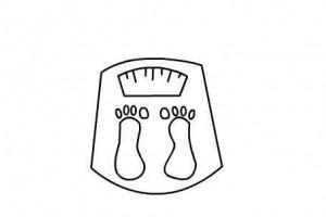 体重和寿数有关体重在这个规模才更或许长命你合格没