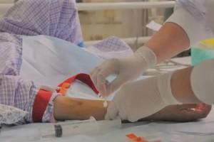 学习怎么更快更好的把握动静脉内瘘穿刺的技巧
