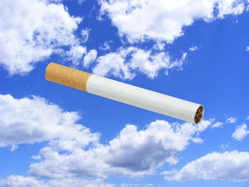 如何戒烟这个世界难题一个35年烟友告诉你什么做