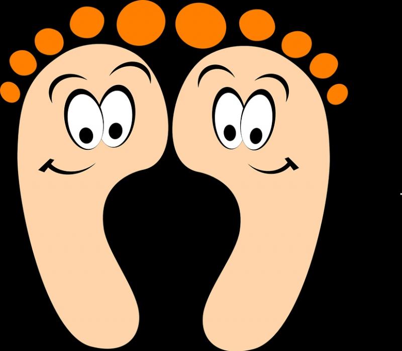 女生脚气发作怎么办女生脚气的原因有哪些呢